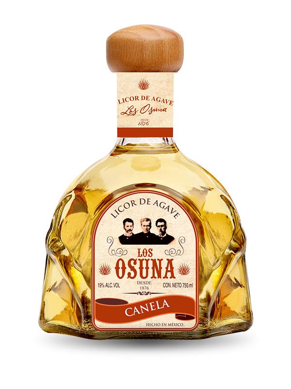 los-osuna-cinnamon